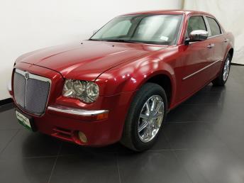Used 2010 Chrysler 300