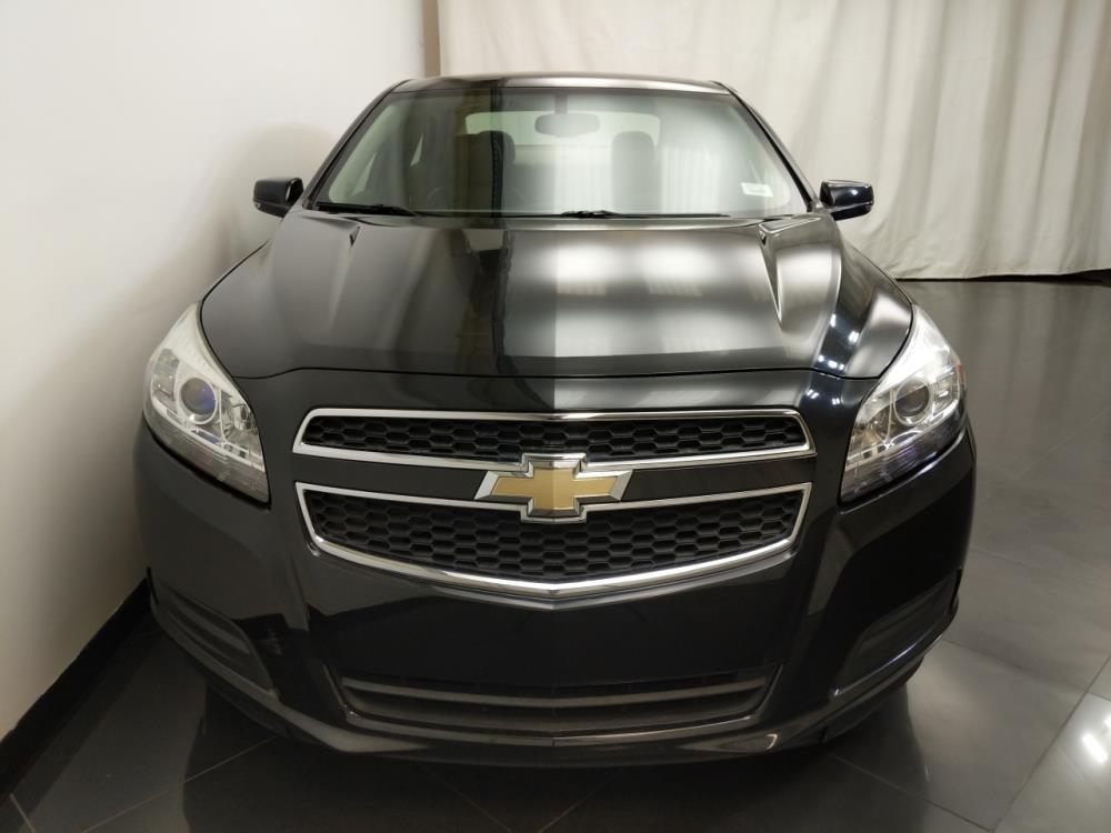 2013 Chevrolet Malibu LT - 1190122846