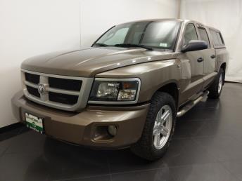 Used 2010 Dodge Dakota