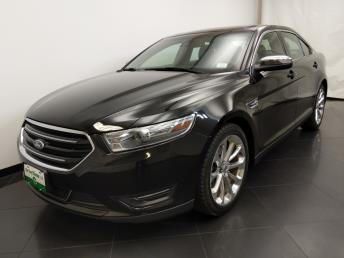 2014 Ford Taurus Limited - 1190122934