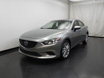 2014 Mazda Mazda6 i Touring - 1190123192