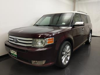 Used 2011 Ford Flex