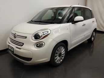 2014 FIAT 500L  - 1190123438