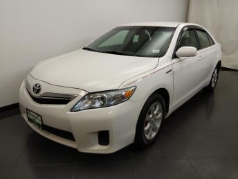 2011 Toyota Camry Hybrid - 1190123525