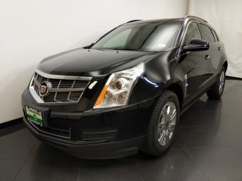 Used 2012 Cadillac SRX