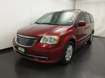 2014 Chrysler Town and Country Touring - 1190123708