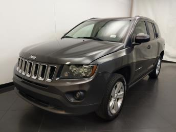 2017 Jeep Compass Sport - 1190123745
