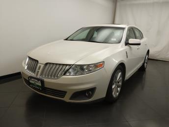 2009 Lincoln MKS  - 1190123765