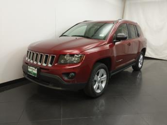 2016 Jeep Compass Sport - 1190123875