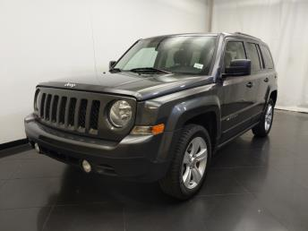 2016 Jeep Patriot Latitude - 1190123877