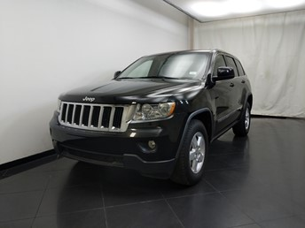 Used 2011 Jeep Grand Cherokee