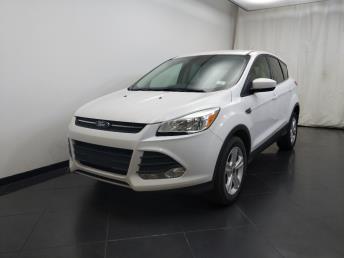2016 Ford Escape SE - 1190124288