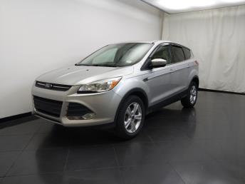 2014 Ford Escape SE - 1190124291