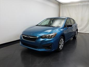 Used 2017 Subaru Impreza