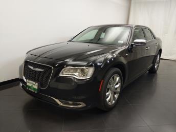 2016 Chrysler 300 300C - 1190124333