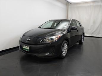2013 Mazda Mazda3 i Touring - 1190124411