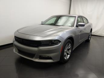 2018 Dodge Charger SXT Plus - 1190124471