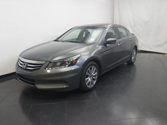 2011 Honda Accord EX - 1190124492