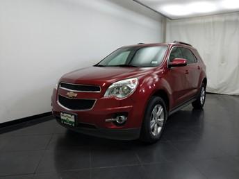 2014 Chevrolet Equinox LT - 1190124505