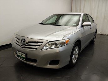 2011 Toyota Camry LE - 1190124613