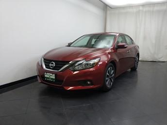 2016 Nissan Altima 2.5 SL - 1190124757