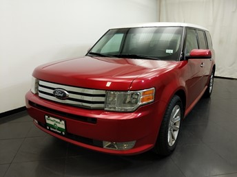 Used 2010 Ford Flex