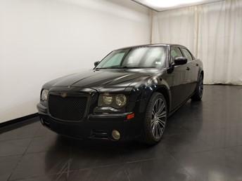 2010 Chrysler 300 300S - 1190125280