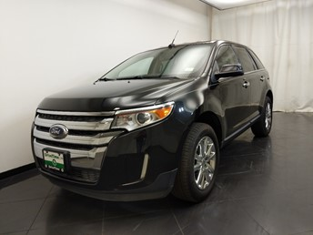 2013 Ford Edge Limited - 1190125300