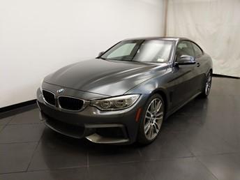 2015 BMW 428i  - 1190125501
