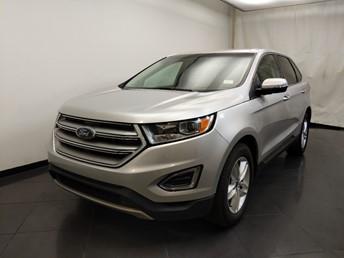 2015 Ford Edge SEL - 1190125691