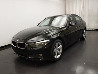 Used 2013 BMW 320i