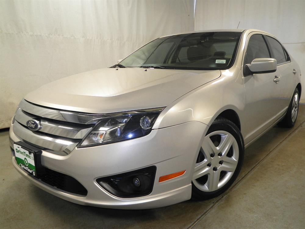 2010 Ford Fusion - 1230023496