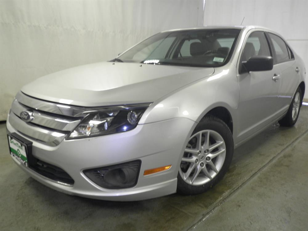 2010 Ford Fusion - 1230023566