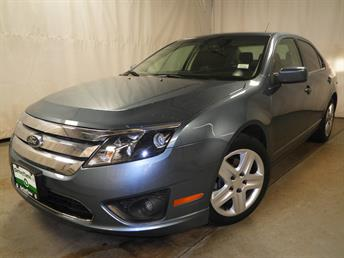 2011 Ford Fusion - 1230023767