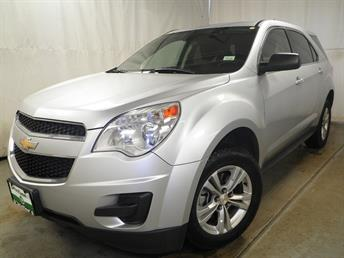 2013 Chevrolet Equinox - 1230023782