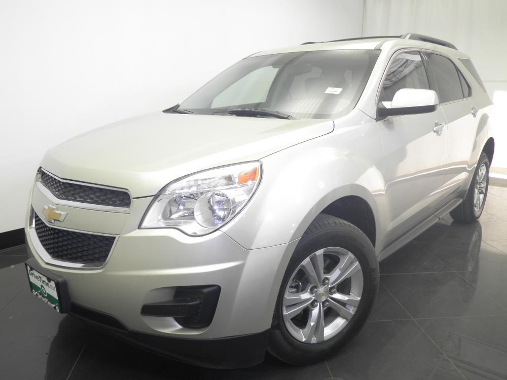 2014 Chevrolet Equinox - 1230025771
