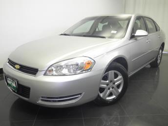 2006 Chevrolet Impala - 1230025852