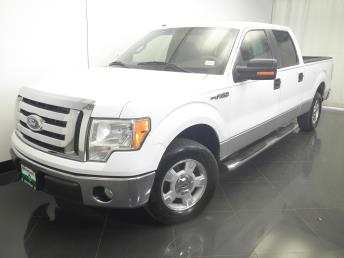 2010 Ford F-150 - 1230026302