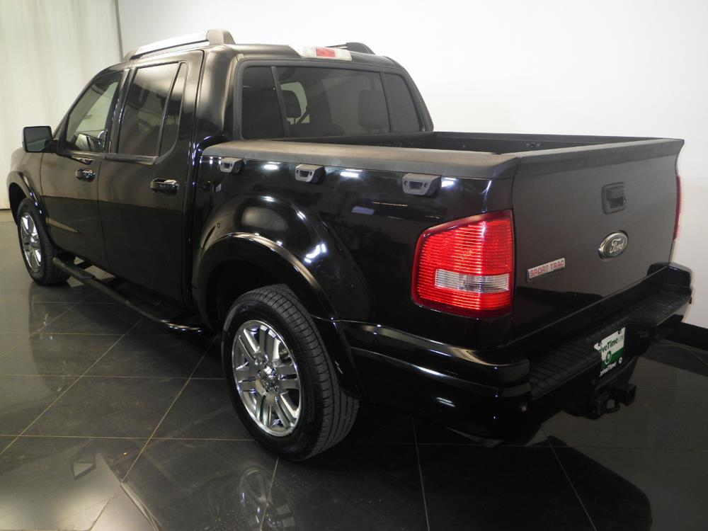 2008 ford explorer sport trac for sale in denver 1230026527 drivetime. Black Bedroom Furniture Sets. Home Design Ideas
