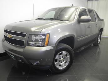2008 Chevrolet Avalanche - 1230026617