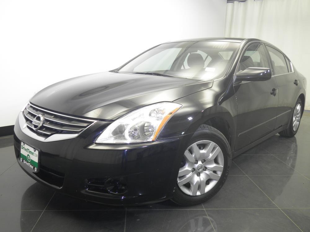 2012 Nissan Altima - 1230026697