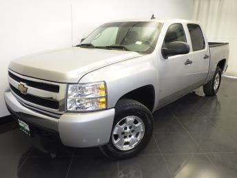 2007 Chevrolet Silverado 1500 - 1230026940