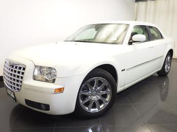 2008 Chrysler 300 - 1230026958