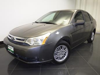 2010 Ford Focus - 1230027123