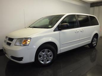 2009 Dodge Grand Caravan - 1230027207