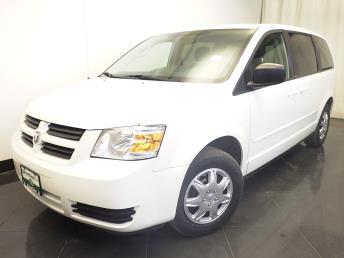 2010 Dodge Grand Caravan - 1230027854