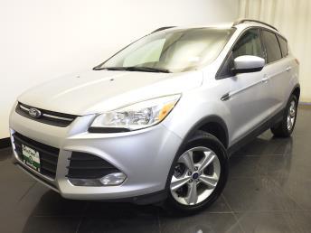 2013 Ford Escape - 1230028003