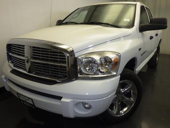 2007 Dodge Ram 1500 - 1230028073