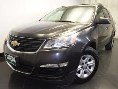 2013 Chevrolet Traverse