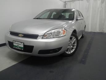 2012 Chevrolet Impala - 1230028287